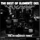 Various Artists Best of Elementz 001