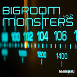 Bigroom Monsters, Vol. 2 by Various Artists mp3 download