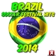 Various Artists Brazil Soccer Festival Hits 2014