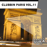 Clubbin' Paris, Vol. 11 by Various Artists mp3 download