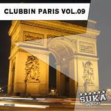 Clubbin Paris, Vol. 09 by Various Artists mp3 download