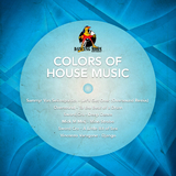 Colors of House Music by Various Artists mp3 download