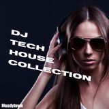 DJ Tech House Collection by Various Artists mp3 download