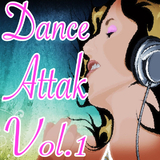 Dance Attak Vol.1 by Various Artists mp3 download