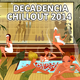 Various Artists Decandencia Chillout 2014