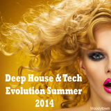Deep House & Tech Evolution Summer 2014 by Various Artists mp3 download