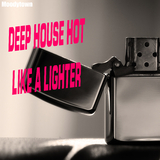 Deep House Hot Like a Lighter by Various Artists mp3 download