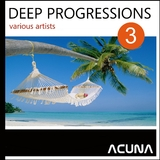 Deep Progressions, Vol. 3 by Various Artists mp3 download
