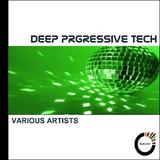 Deep Progressive Tech by Various Artists mp3 download