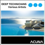 Deep Technicians by Various Artists mp3 download