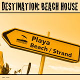 Destination: Beach House by Various Artists mp3 download