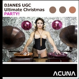 Djanes Ultimate U G C Christmas Party by Various Artists mp3 download