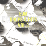 EDM Drops & Hits, Vol. 3 by Various Artists mp3 download