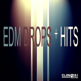 EDM Drops & Hits by Various Artists mp3 download