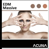 EDM Massive by Various Artists mp3 download