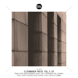 Eisenwaren House, Vol. 5 EP by Various Artists mp3 download
