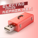 Electro House Repair Kit by Various Artists mp3 download