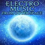 Electro Music from Outer Space by Various Artists mp3 download