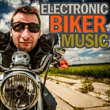 Electronic Biker Music by Various Artists mp3 download