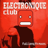 Electronique Club by Various Artists mp3 download