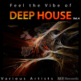 Feel the Vibe of Deep House, Vol. 4 by Various Artists mp3 download