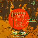 Freak Material by Various Artists mp3 download