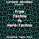 From Techno to Hard-Techno - Essential Tools, Vol. 2 by Various Artists mp3 download