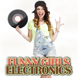 Funny Girls Electronics by Various Artists mp3 download