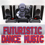 Futuristic Dance Music by Various Artists mp3 download
