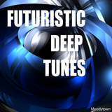 Futuristic Deep Tunes by Various Artists mp3 download