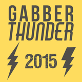 Gabber Thunder 2015 by Various Artists mp3 download