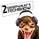 Various Artists Gabberwalky's Techshow Vol.2