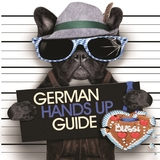 German Hands Up Guide by Various Artists mp3 download
