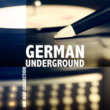 German Underground Hip Hop Collection by Various Artists mp3 download