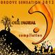 Various Artists Groove Sensation 2012