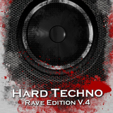 Hard Techno Rave Edition Vol. 4 by Various Artists mp3 download