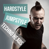 Hardstyle Jumpstyle Techno Heads by Various Artists mp3 download