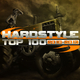 Various Artists Hardstyle Top 100 2010-2013