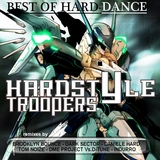 Hardstyle Troopers by Various Artists mp3 download