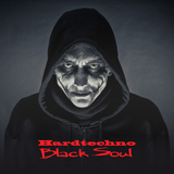 Hardtechno Black Soul by Various Artists mp3 download