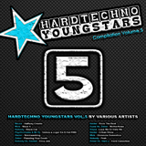 Hardtechno Youndstars Volume 5 by Various Artists mp3 download