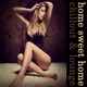 Various Artists Home Sweet Home: Chillout & Lounge