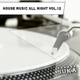 House Music All Night, Vol.12 by Various Artists mp3 download