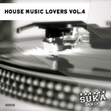 House Music Lovers, Vol. 4 by Various Artists mp3 download