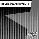House Weapons, Vol. 11 by Various Artists mp3 download