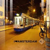 I Love Amsterdam, Vol. 1 by Various Artists mp3 download