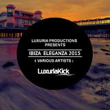 Ibiza Eleganza 2015 by Various Artists mp3 download
