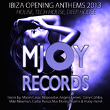Ibiza Opening Anthems 2013 - House, Tech House, Deep House by Various Artists mp3 download
