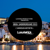 Ibiza Underground 2015 by Various Artists mp3 download