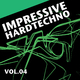 Various Artists Impressive Hardtechno Vol.04